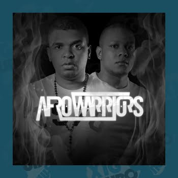 Afro Warriors – Fighter