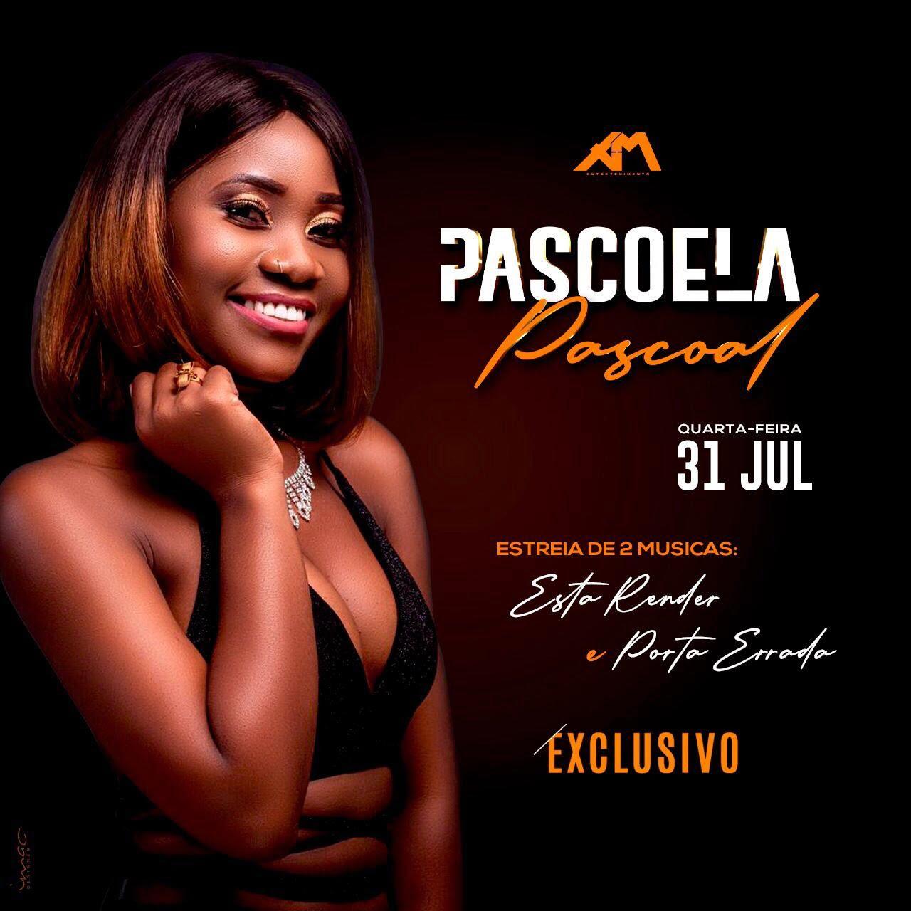 Pascoela Pascual – Porta Errada