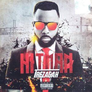 Trezagah - Hitman EP