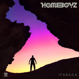 Homeboyz - God's Of The Sand (feat. DJEFF)